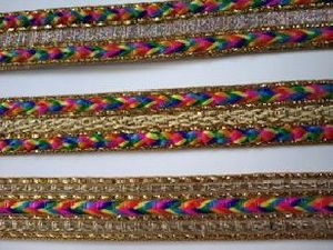Saree Border Laces 09