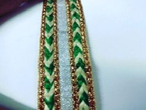 Saree Border Laces 10