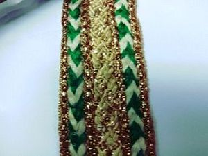 Saree Border Laces 12