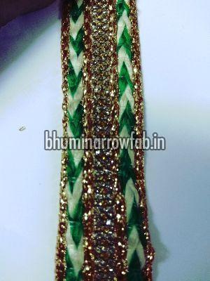 Multi Saree Border Laces