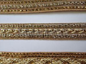 Needle Zari Suit Laces