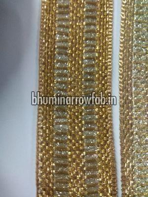 Piping Zari Saree Laces