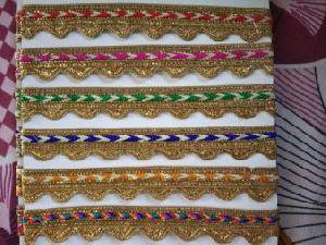 Zalar Saree Laces 10