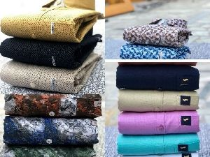 Branded Mens Casual Shirts