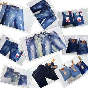 Latest Branded Mens Jeans