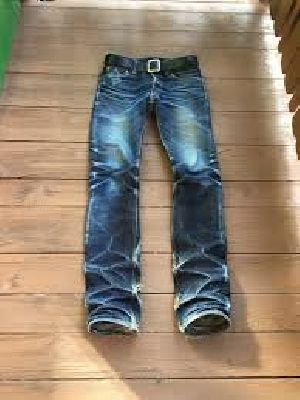 Mens Casual Jeans 01