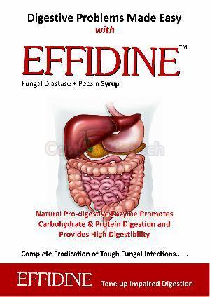 Effidine Syrup