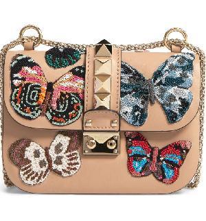 Butterfly Sling Bag