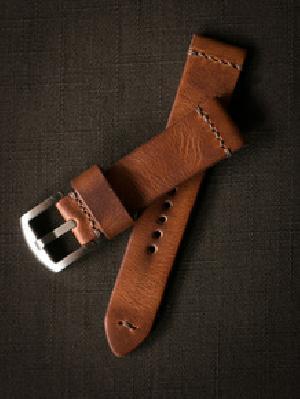 Classic Dark Brown Strap