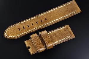 Classic Watch Strap Tan