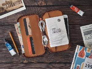iphone Case with Wallet