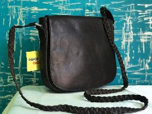 Vintage Sling Bag Woman