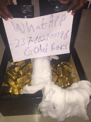Gold Bars 03