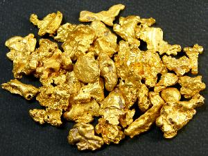 Gold Nuggets 03