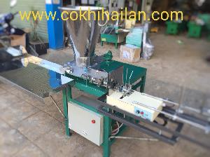 Single Phase Hydraulic Incense Stick Making Machine