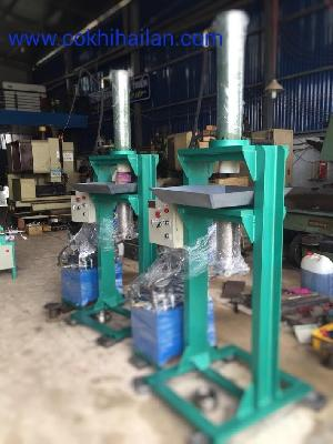 Three Phase Hydraulic Incense Stick Making Machine