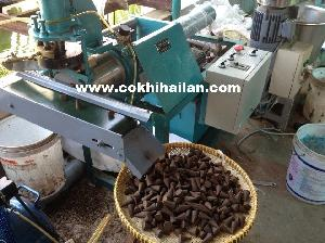 Three Phase Incense Cone Making Machine