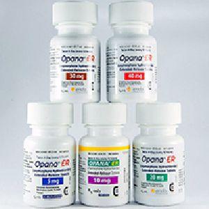 Opana Tablets