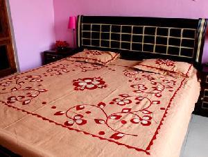 Cotton Casement Bed Sheets