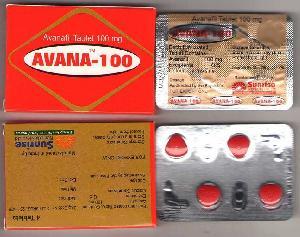 Avana -100 Tablets