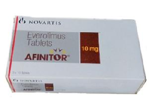 Everolimus 10mg