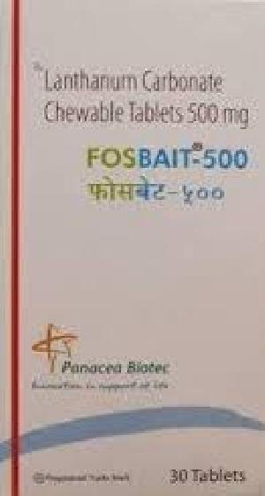 Fosbait 500