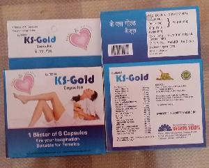 KS Gold Capsule