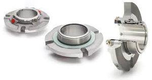 Mechanical Seals 01