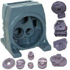 Cast Iron Casting Services