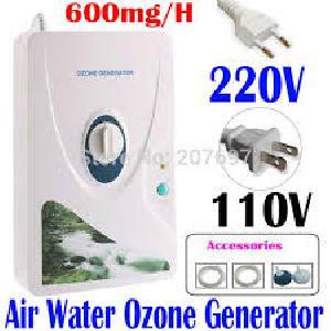 Ozone Generator 02
