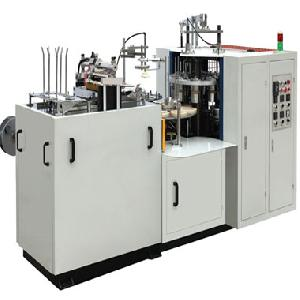 RM - 450 Paper Cup Making Machine