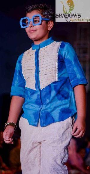 KW-020 Boys Dress