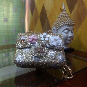 MD-007 Ladies Clutch Bag
