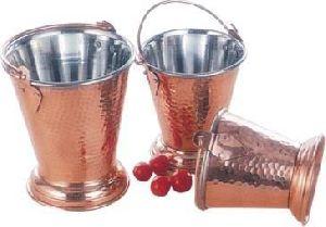 KW-34 Copper Bucket