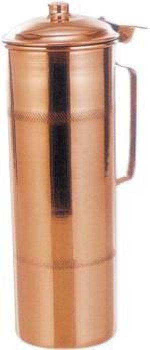 KW-39 Copper Jug