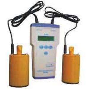 Digital Surface Resistivity Meter