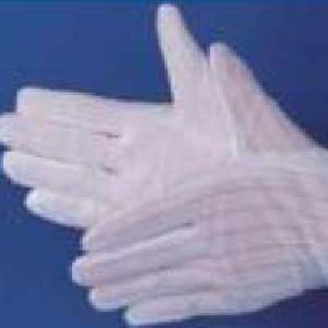 ESD PVC Dotted Gloves