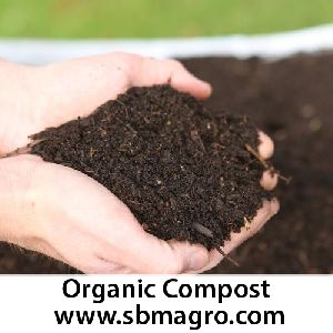 Organic Vermicompost Fertilizer