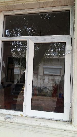 UPVC Casement Windows 05