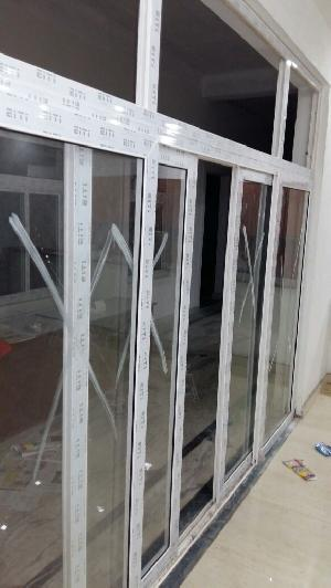 UPVC Casement Windows 08