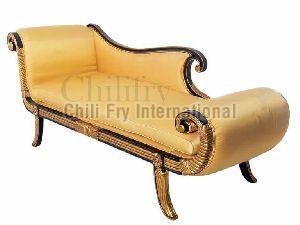 Sofa cum Couch in Sheesham wood