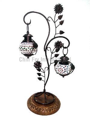 Lamp and Lantern 03