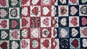 Cotton Print Fabric 01