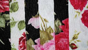 Cotton Print Fabric 04