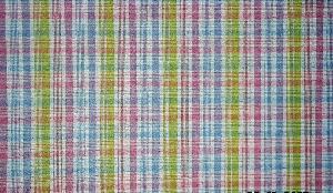 Dyed Yarn Fabric 01