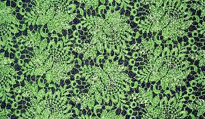 Guipure Allover Fabric 02
