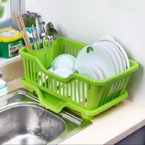 Plastic Basket 02