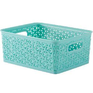 Plastic Basket 04
