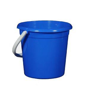 Plastic Bucket 01