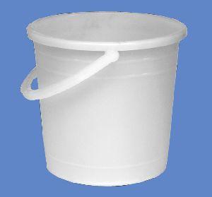 Plastic Bucket 02